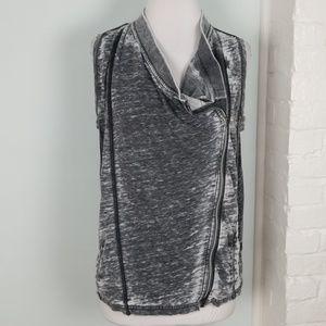 DKNY vest